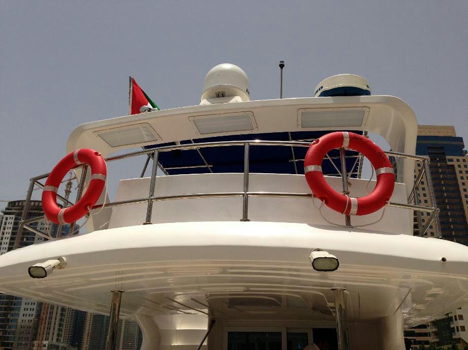 Sea Master 7 5